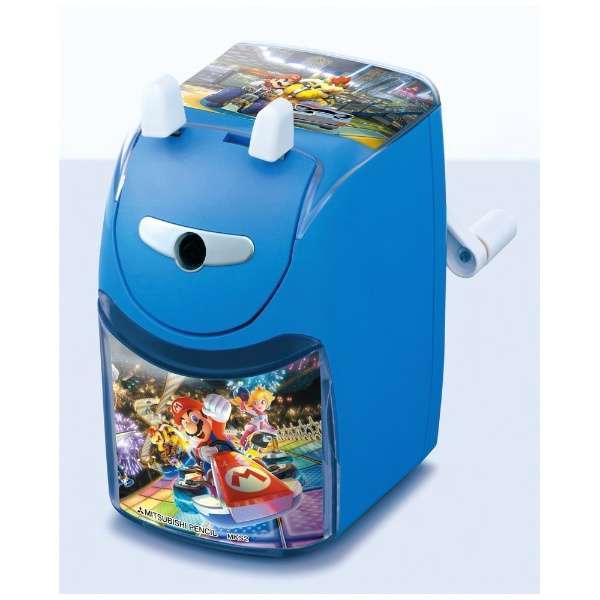【限定】手動シャープナーマリオカートS2