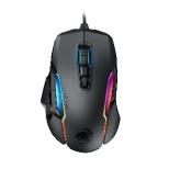 ゲーミングマウス KONE AIMO Remastered ブラック ROC-11-820-BK [光学式 /有線 /12ボタン /USB]