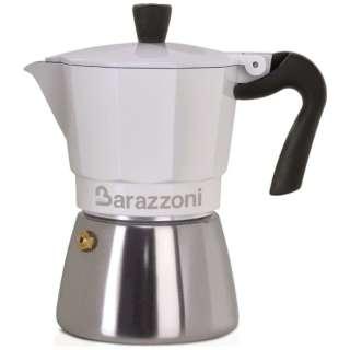830005103 IH/直火 エスプレッソコーヒーメーカー 3カップ Bianca Ibrida