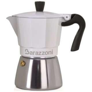 830005106 IH/直火 エスプレッソコーヒーメーカー 6カップ Bianca Ibrida