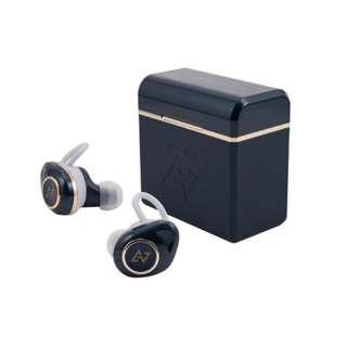 フルワイヤレスイヤホン ネイビー TE-D01d mk2NV [リモコン・マイク対応 /ワイヤレス(左右分離) /Bluetooth]