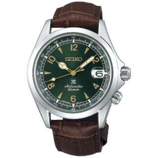 ■コアショップ限定 【機械式時計】 プロスペックス(PROSPEX) Alpinist SBDC091 [正規品]