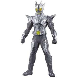 ライダーヒーローシリーズ 09 仮面ライダーゼロワン メタルクラスタホッパー