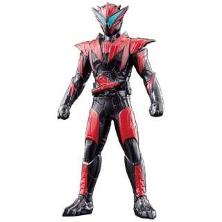 ライダーヒーローシリーズ 10 仮面ライダー迅 バーニングファルコン