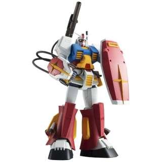 ROBOT魂 [SIDE MS] プラモ狂四郎 PF-78-1 パーフェクトガンダム ver. A.N.I.M.E.