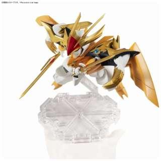 ネクスエッジスタイル [MASHIN UNIT] 魔神英雄伝ワタル 七魂の龍神丸 龍激丸