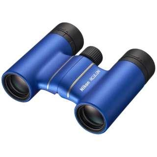 8倍双眼鏡 「アキュロン T02(ACULON T02)」8×21 ブルー [8倍]