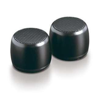 KABS-003B ブルートゥーススピーカー TW-03S LITHON [Bluetooth対応]