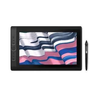 DTHW1321LK0D 液タブ(液晶ペンタブレット) MobileStudio Pro 13 [13.3型]