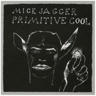ミック・ジャガー/ プリミティヴ・クール 完全生産限定盤 【CD】