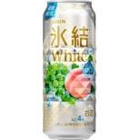 氷結 White (500ml/24本)【缶チューハイ】