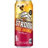 キリン・ザ・ストロング カシスオレンジ (500ml/24本)【缶チューハイ】