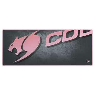 CGR-ARENA X PINK ゲーミングマウスパッド [1000x400x5mm] ピンク