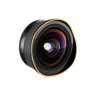 ShiftCam 2.0 プロ 12mm非球面超広角レンズ PRO10AUW