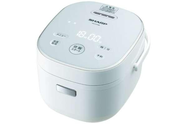 3合炊き炊飯器のおすすめ10選 シャープ KS-CF05B(マイコン)