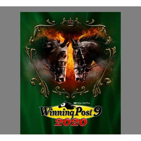 Winning Post 9 2020 [Windows用]