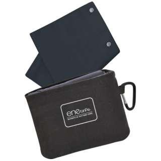 ET-06 USBホットマット エネタンポ(enetanpo)X ブラック