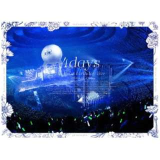 乃木坂46/ 7th YEAR BIRTHDAY LIVE 完全生産限定盤 【ブルーレイ】