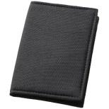 BEAMS DESIGN パスポートケース ブラック GW-BD43-009