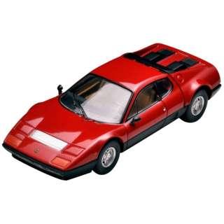 トミカリミテッドヴィンテージ NEO TLV-NEO フェラーリ 512 BB(赤/黒) 【発売日以降のお届け】