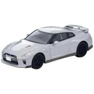 トミカリミテッドヴィンテージ NEO LV-N200b 日産GT-R 50th ANNIVERSARY(銀) 【発売日以降のお届け】