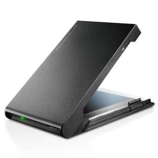 HDD/SSDケース USB-A 3.2接続 LGB-PBSU3 [SATA /1台 /2.5インチ対応]