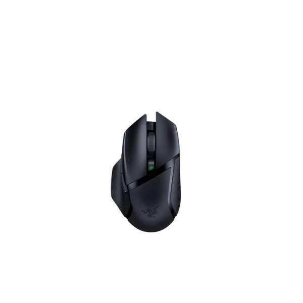 RZ01-03150100-R3A1 ゲーミングマウス Basilisk X HyperSpeed [光学式 /6ボタン /Bluetooth・USB /無線(ワイヤレス)]