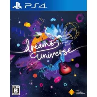 Dreams Universe 【PS4】