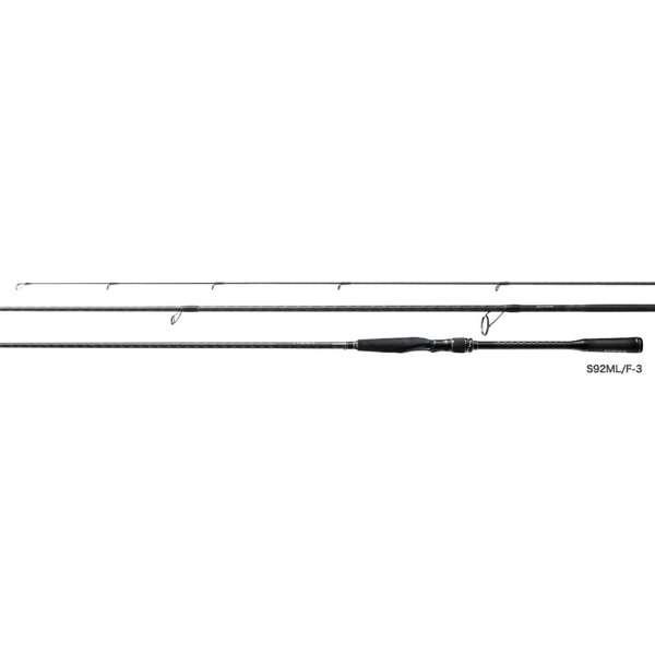 ロッド エクスセンス ジェノス EXSENCE GENOS Technical Pathfinder 92 S92ML/F-3