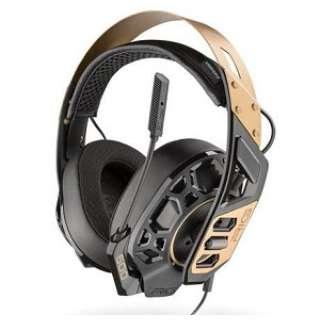 RIG500PRO ゲーミングヘッドセット PLANTRONICS(プラントロニクス) [φ3.5mmミニプラグ /両耳 /ヘッドバンドタイプ]