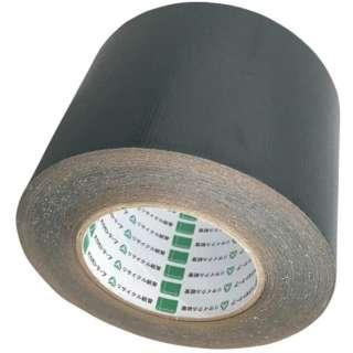 オカモト 防草シート固定用テープ 緑100×20 930GR