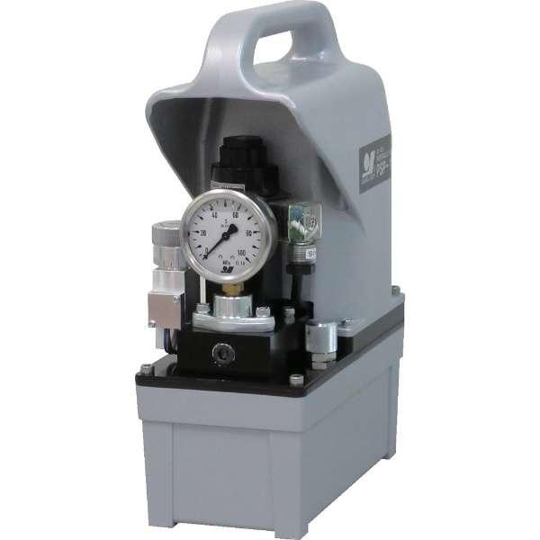 OJ 低騒音小型電動油圧ポンプ PSP-1.6EGS