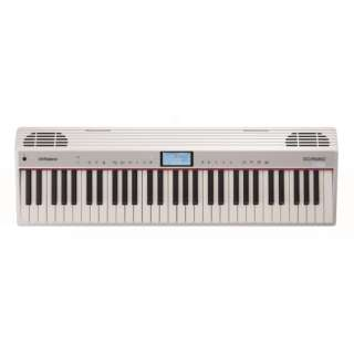 キーボード GO-61P-A [61鍵盤]