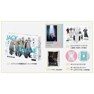 【ビックカメラグループオリジナル特典付き】 ジャックジャンヌ 限定ユニヴェールコレクション 【Switch】