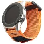 UAG社製 Galaxy Watchバンド GalaxyWatch 46mm用 ACTIVEシリーズ(オレンジ) UAG-RGWLA-OR