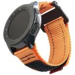UAG社製 Galaxy Watchバンド GalaxyWatch 42mm用 ACTIVEシリーズ(オレンジ) UAG-RGWSA-OR