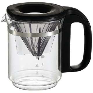 ECXAコーヒーメーカーガラス容器 JAGECXA