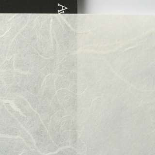 IJ-1117 〔インクジェット〕 阿波紙 雲流 薄口 0.13mm(A3ノビ・10枚) 白