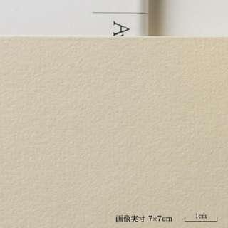 〔各種プリンタ〕 コピーができる和紙 新いんべ 0.34mm(A4・5枚) 生成ダブル No.157