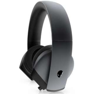 AW510H-D ゲーミングヘッドセット ALIENWARE ダークサイドオブザムーン [φ3.5mmミニプラグ /両耳 /ヘッドバンドタイプ]