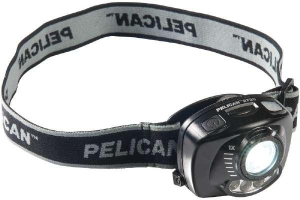ペリカン「2720 HK ヘッドランプ」2720HK