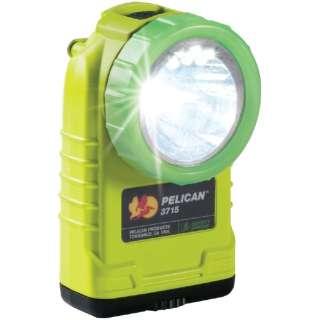 3715PL HK 直角ライト (3715PL Right Angle Light) PELICAN(ペリカン) 3715HKPL [LED /単4乾電池×4 /防水]