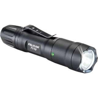 7110 HK タクティカルライト (7110 Tactical Flashlight) PELICAN(ペリカン) 7110HK [LED /単3乾電池×1 /防水]