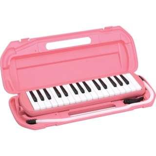KIKUTANI 鍵盤ハーモニカ「メロディメイト」MM-32-PIK