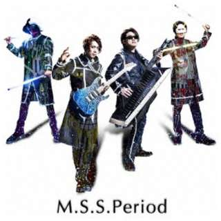 M.S.S Project/ M.S.S.Period 【CD】
