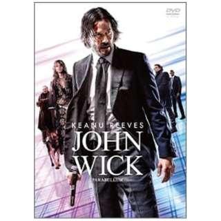 ジョン・ウィック:パラベラム 【DVD】