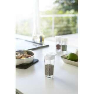 スパイスボトル アクア ホワイト(Spice Bottle AQUA WH) ホワイト 02880