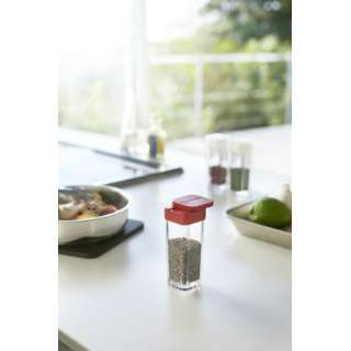 スパイスボトル アクア レッド(Spice Bottle AQUA RD) レッド 02882