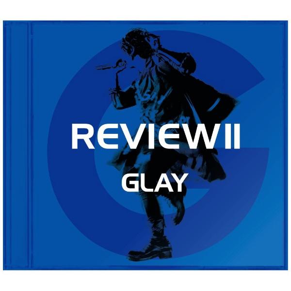 GLAY/ REVIEW II BEST OF GLAY (Blu-ray Disc付)