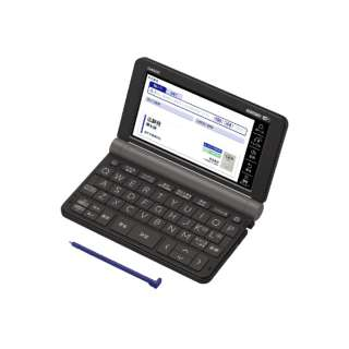 電子辞書 EX-word XD-SX6500BK